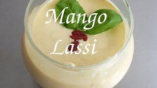 Mango Lassi - HCG-21-Tage-Diät
