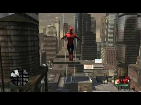 прохождение игры spider man web of shadows часть 12