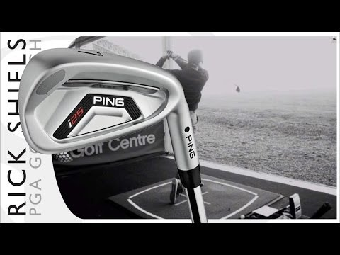 PING i25 IRONS REVIEWED