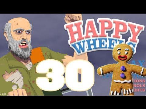 HAPPY WHEELS: Episodio 30