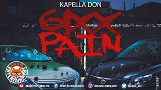 Kapella Don - 6ixx Pain (Squash 6ixx & G City Diss) September 2019