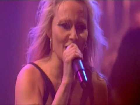 Doro - Hellraiser (Live in Balve, Germany, 2003)