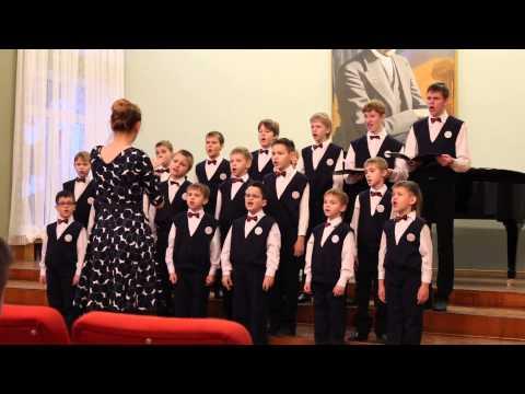 Бах Иоганн Себастьян - Весенняя песня