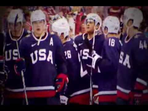 USA Hockey: Sochi 2014