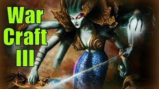 Прохождение игры варкрафт 3 фрозен трон подземелья даларана