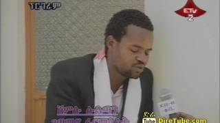 Interview with Young Ethiopian Poet Shemsu Sultan