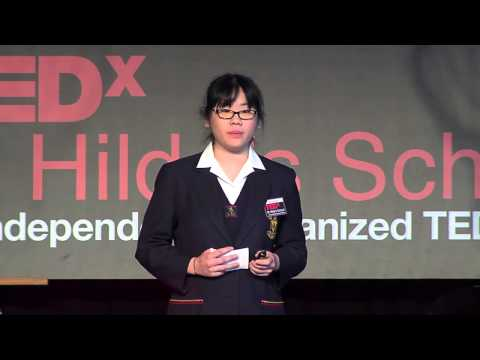 Feminism Today | Sister Squad 101 | TEDxStHildasSchool