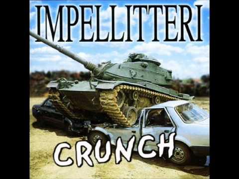 Impellitteri - Freakshow
