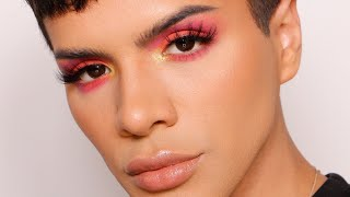Testing the BEST & WORST New Makeup Products   Gabriel Zamora