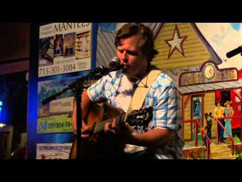 Adam Carroll - Caine River Blues