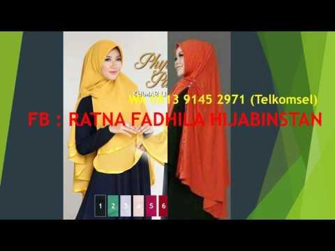 Video jilbab instan formal