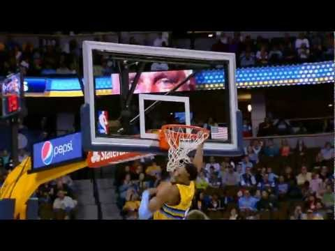 NBA Nightly Highlights: November 25th