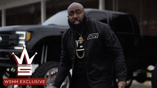 "Trae Tha Truth - ""Slidin"" (Rmx) ft. E-40 O.T. Genasis & More (Official Music Video - WSHH Exclusive)"