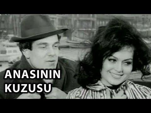 Anasının Kuzusu (1964) - Tek Parça (Türkan Şoray & İzzet Günay)