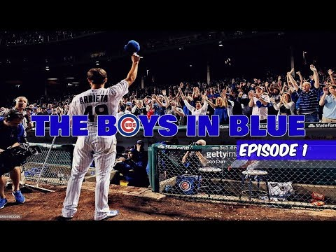 "The Boys in Blue - Episode 1 - ""More than just Baseball"""