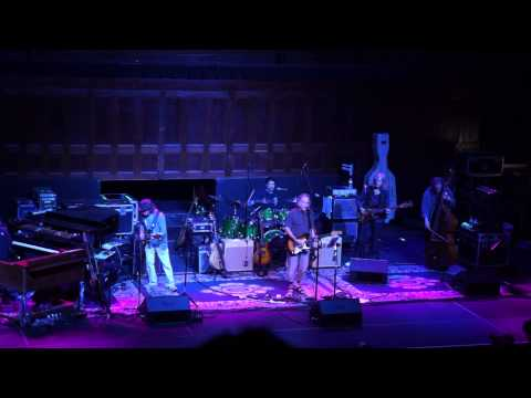 Bob Weir & RatDog - Help On The Way / Slipknot! - The Tabernacle - Atlanta, Georgia - March 16, 2014