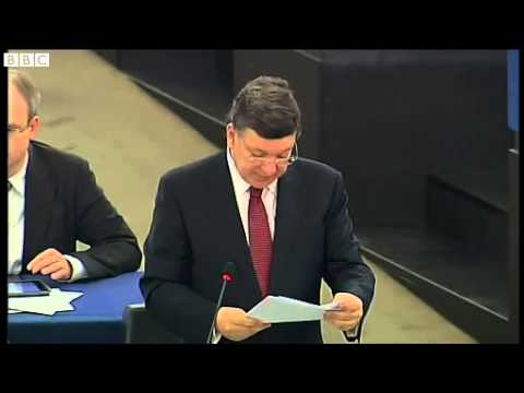 US EU spying claims disturbing-Barroso