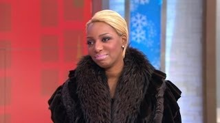 Nene Leakes Interview 2013: 'Real Housewives' Star on Health Scare, Moment of Reality