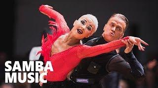 Samba music: F.G. Project – Move Dance Be Born
