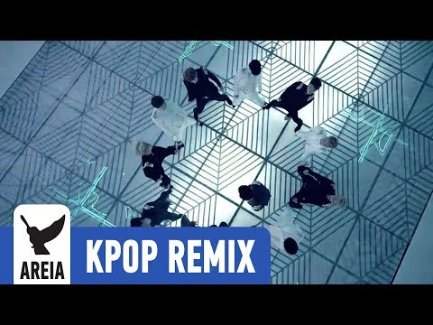 Exo - Overdose (areia Kpop Remix) video