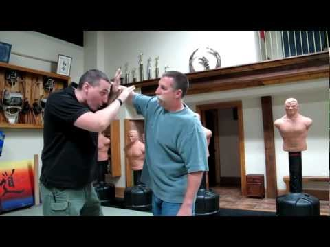 ARCS Self Defense Techniques