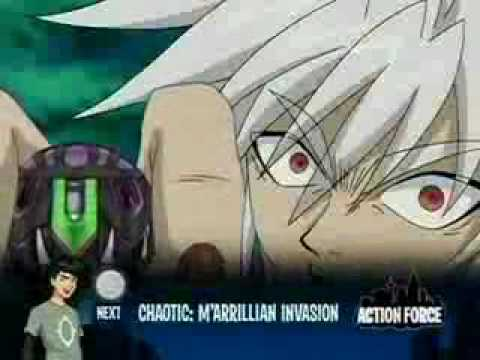 Bakugan Shadow vs Alice Alice vs Shadow Part 2 Amv
