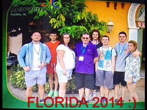 Florida Holiday Highlights 2014