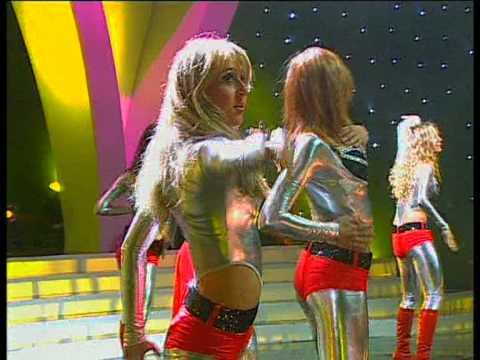 Наталка Карпа - Давай танцюй (Live)