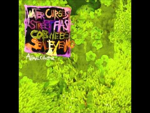 Animal Collective - Water Curses