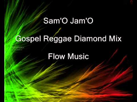 Diamond Gospel Reggae Mix 1 video