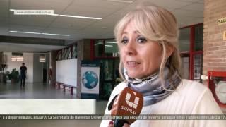 Jornada de transferencia de movilidad académica para docentes 2015/2016