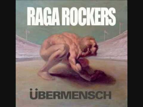 Raga Rockers - Viking