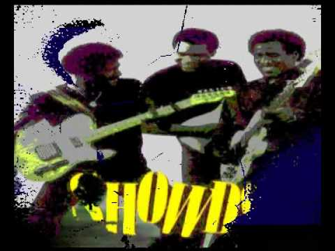 ALBERT COLLINS - ROBERT CRAY - JOHNNY COPELAND - The Moon Is Full