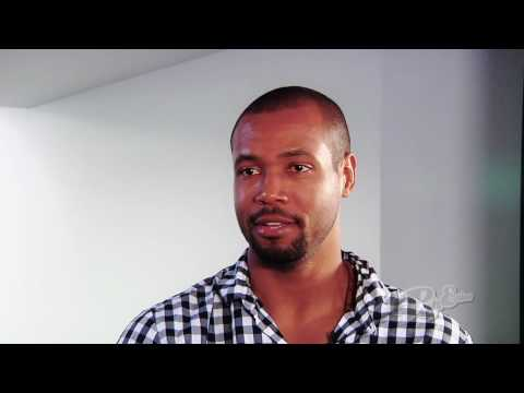 Interview with Old Spice Guy, Isaiah Mustafa
