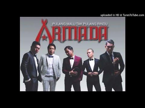 download lagu Armada Pulang Malu Tak Pulang Rindu Single Lagu Terbaru 2015 gratis