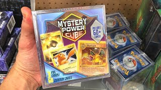 WALMART HAS NEW MYSTERY POWER CUBES AND THEY'RE TERRIBLE!