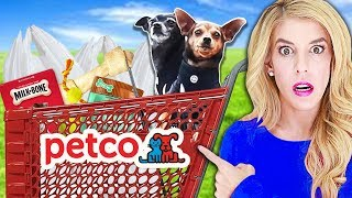 Buying Our Dogs EVERYTHING they Touch!