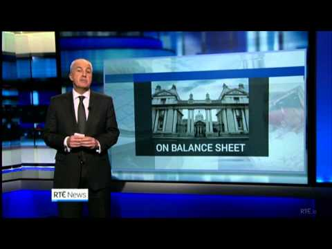 RTE News - The Cost of Irish Water Explained
