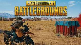 Chicken Jagd  ★ PLAYERUNKNOWN'S BATTLEGROUNDS  ★ #1457 ★ PC Gameplay Deutsch German