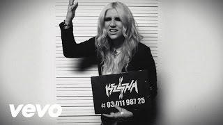 Ke$ha Video - Ke$ha - Warrior Interrogation