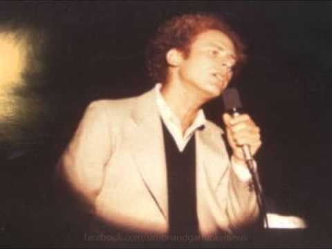 Art Garfunkel - All My Love