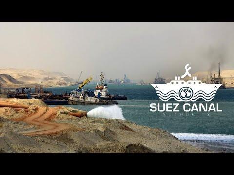 Suez Canal 2015 - فيلم وثائقي عن حقيقة قناة السويس الجديدة