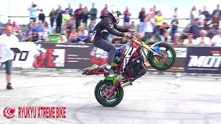 Download Lagu Sultan Ahmad Jamail ''Sultistunt'' Stunters Battle 2017 Arab STUNT Gratis STAFABAND