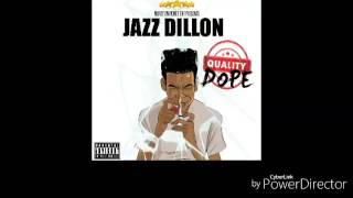 JAZZ DILLON - ON MY WAY