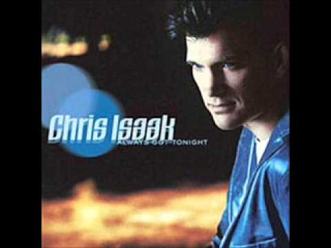 Chris Isaak - Cool Love