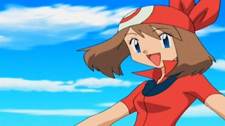 Poké Analysis: How May CHANGED the Anime