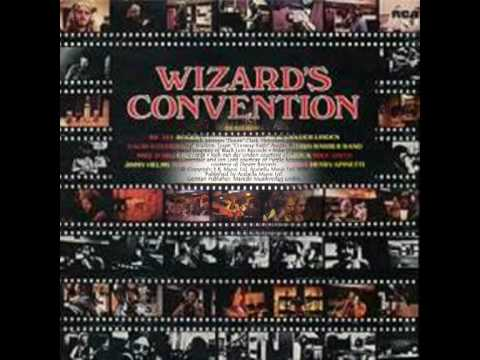 Wizard's Convention - 02 - When the sun stops shining