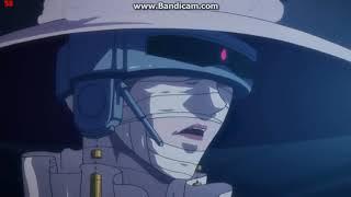 Hunter x Hunter - Killua asks Nanika to kill his mother Kikyo