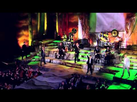 Celtic Thunder - Irelands Call