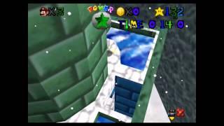 Super Mario New Star - Single Star Speedruns